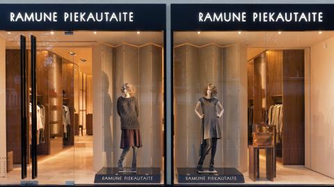 Kaunas shop-parduotuvė