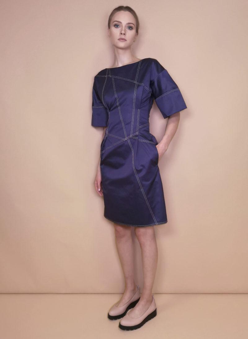 dress-suknelė