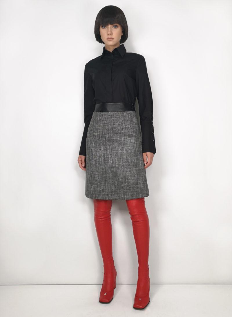 skirt-sijonas-palaidinė-blouse