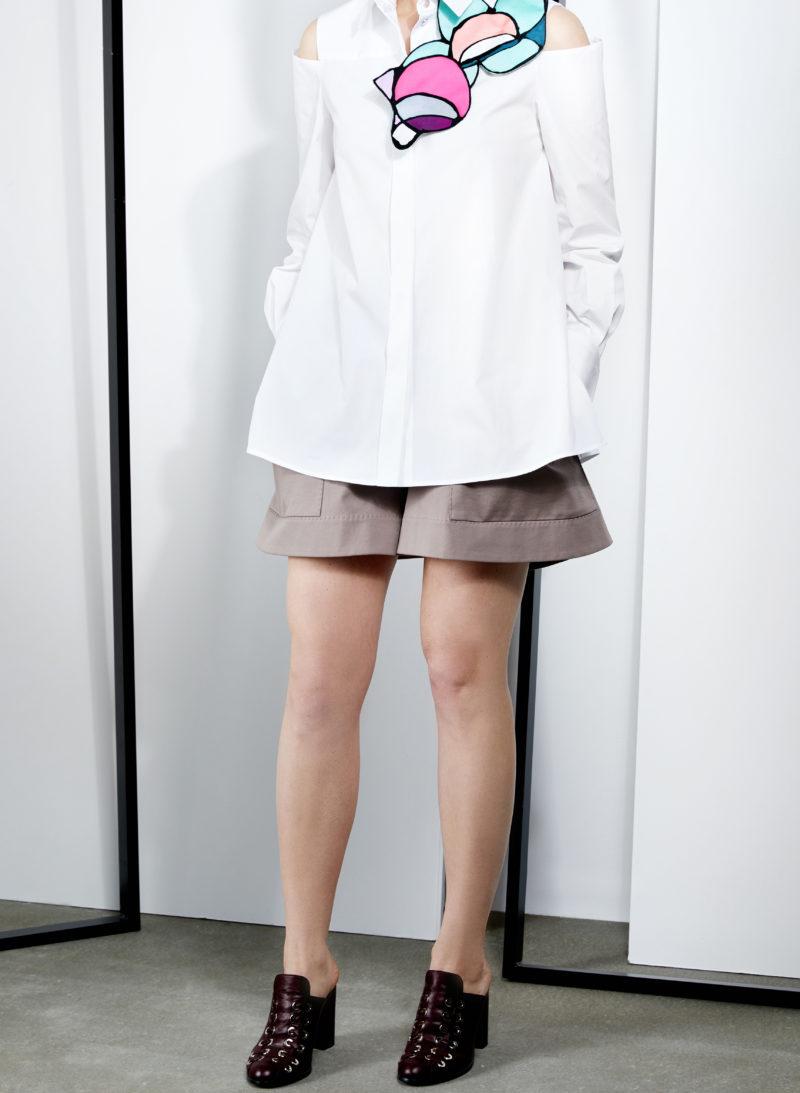 blouse-palaidinė-trousers-kelnės