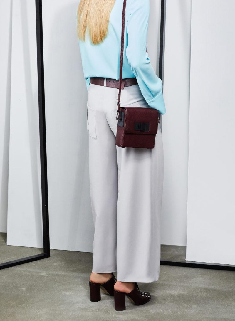 blouse-palaidinė-trousers-kelnės-bet-diržas