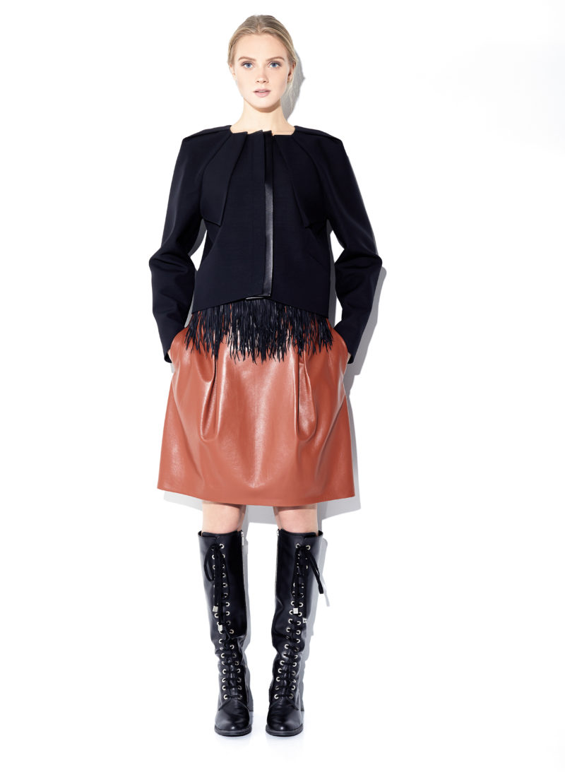 švarkas-jacket-skirt-sijonas