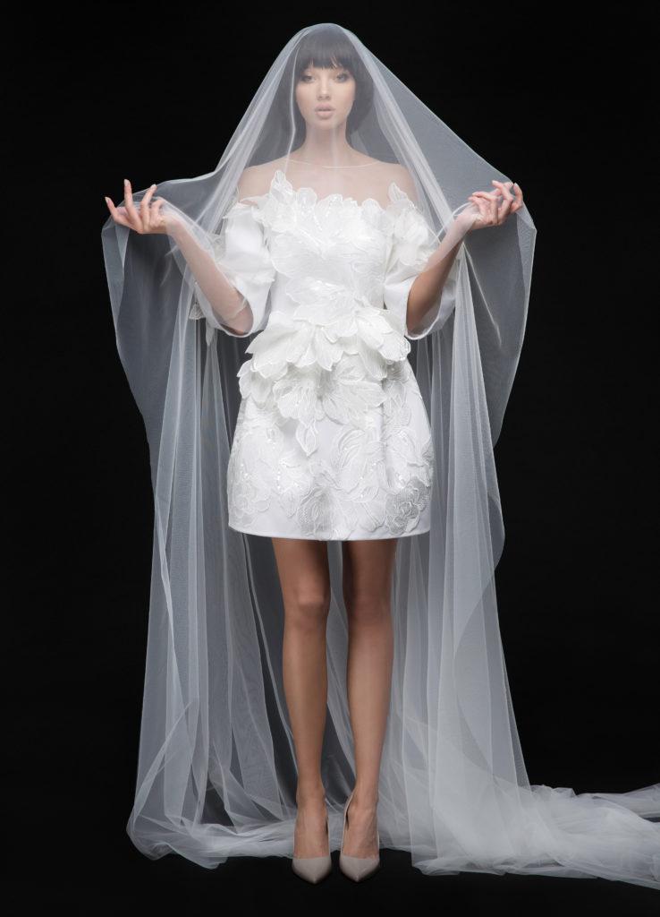 wedding dress-vestuvinė suknelė